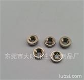 厂家直销 不锈钢压铆螺母 压铆螺钉 规格齐全 价格优惠