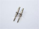 厂家供应6.4*14不锈钢拉丝铆钉外锁