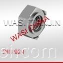 万喜供应六角焊接螺母DIN929