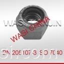 供应铁道尼龙锁紧螺母BN205107-3 ISO7040