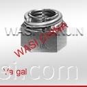 天津万喜WASI供应进口VARGAL弹簧自锁螺母