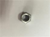 供应现货DIN6925不锈钢全金属锁紧螺母M3