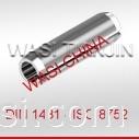 重型弹性圆柱销ISO8752 DIN1481 GB879.1