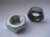 供应:六角螺母GB6171-8淬黑M6*0.75-M36*2.0