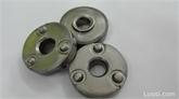 非标圆焊接螺母