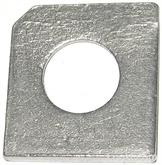304 不锈钢方斜垫圈