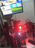 螺丝光选机,光学选钉机