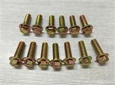 现货销售GB/T5787法兰螺栓