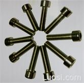 DIN912内六角圆柱头螺钉