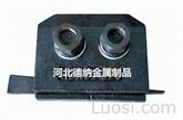 焊接型压轨器的安装焊接型压轨器概述欢迎选购德纳高品质压轨器