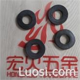 碟形垫圈,DIN6796,碟形弹簧垫圈,弹簧钢,65Mn,宏火五金供应