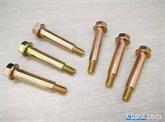 厂家直销供应 国标六角法兰台阶螺栓