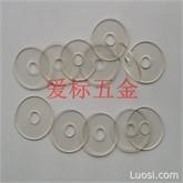 硅胶垫片 透明尼龙垫圈