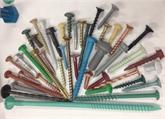 拉斯派特(RUSPERT)高防腐防锈表面处理,无铬涂层,彩色涂层