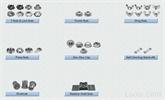 OHIO 焊接螺母 焊接螺丝 焊接螺栓系列