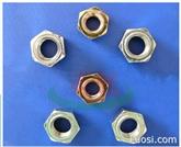 现货六方焊接DIN929 1/4-20 六角焊接螺母 不锈钢焊接