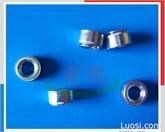 厂家现货不锈钢压铆螺母M3 压花螺母 铆螺母 机箱机柜螺母