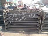专业定做大型Q345B柱脚锚栓焊接铁板螺栓/预埋钢板