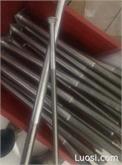 不锈钢大规格超长马车螺栓