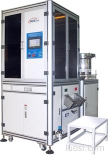 瑞科直销智能光学玻璃盘螺母筛选机 精准高效