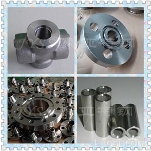 供应NS321,HastelloyB N06004合金钢管,圆钢,管件,法兰