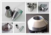 供应ALLOY825/Incoloy825 螺栓,法兰,圆棒,圆管,大小头等各种管件
