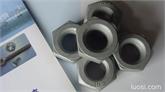 天津泛易供应ASTM A194/2H 2HM重型螺帽
