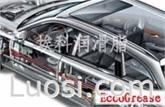 玻离升降器润滑脂,车窗升降器润滑脂,汽车用低温润滑脂