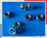 现货不锈钢压铆螺母M3 压花螺母 铆螺母 机箱机柜螺母 修改