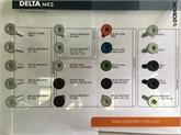 德尔肯的DELTA-MKS微涂层防腐系统