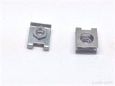 卡式螺母 浮动螺母 笼式螺母 机柜 铁夹螺母 M4M5M6M8M10M12