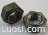 GB13681焊接六角螺母