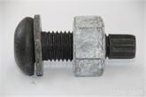 m12 m16 m18钢结构用扭剪型连接副