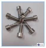 工厂直销内梅花不锈钢螺丝|不锈钢螺丝|梅花螺丝|冠标螺丝