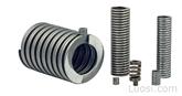 轧机绞车PCB钻孔机摩擦压力机专用-螺旋碟簧