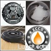 ECCO/埃科扫地机器人润滑脂EM41-1