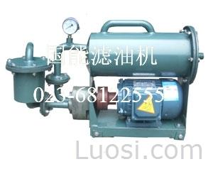 国能供应GDL手提式过滤加油机