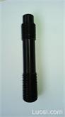 腰状杆螺柱连接副 螺柱