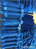 全螺纹螺柱 HG/T20634 B7 绿色特氟龙处理 中国专用级螺栓