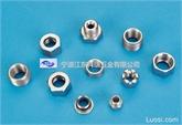 非标件/不锈钢精密数控加工件 /非标螺母