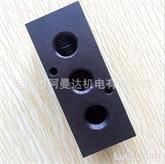 管接头 黑色阳极电镀铝管 AMDA-MC5469K115