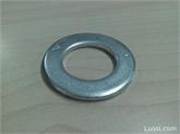 厂家专业生产不锈钢碳钢加大加厚非标平垫圈