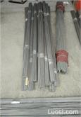 2024精密铝棒 小直径铝棒 毛细铝棒