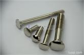 马车螺栓厂家专业生产不锈钢大规格