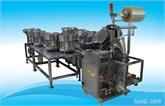 螺杆包装机:自动送料、计数、加温、包装