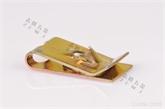 供应A型簧片螺母、B型板簧螺母、C型板簧螺母,弹性夹子