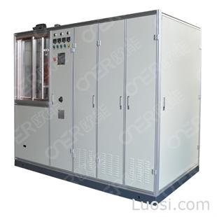 欧能专业智造高频淬火设备,感应加热一体机高频淬火设备