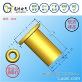 高鸿铆钉8*15.5mm,全空心铜铆钉,现货铆钉,机械/汽配铆钉,可免费试用