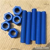 供应ASTM A193 B7 B7M L7 L7M镀特氟龙螺柱