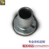 嘉兴厂家专业生产 优质非标圆螺母 圆柱螺母 机械工业紧固件定制